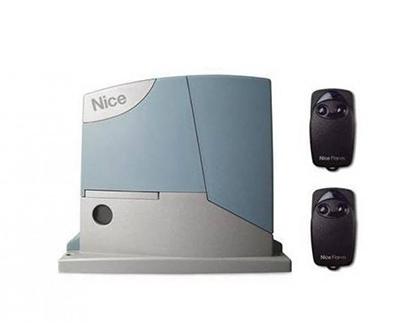 комплект автоматики для откатных ворот Nice RD 400 KCE